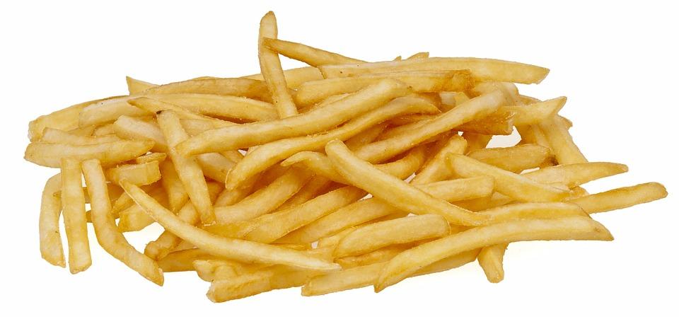 La solution pour avoir des frites en quantité rapidement