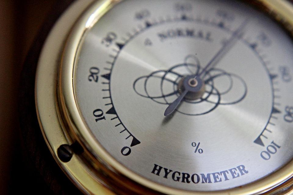 Les meilleurs choix et conseils sur les hygromètres