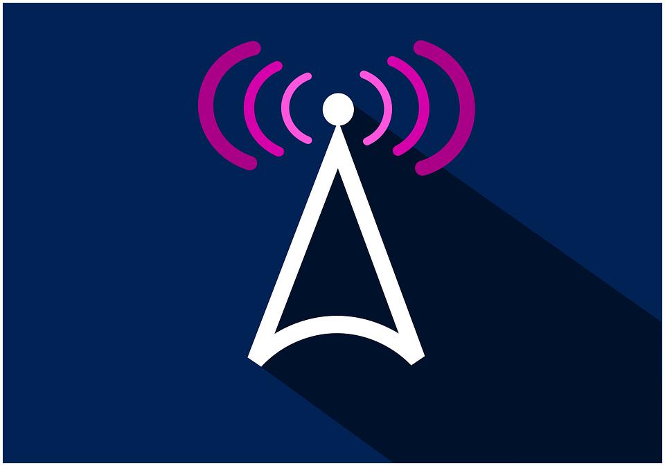 Les antennes 4G pour une optimisation du signal de votre réseau