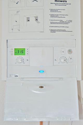 L'eau chaude de façon automatique, sans consommation abusive d'énergie