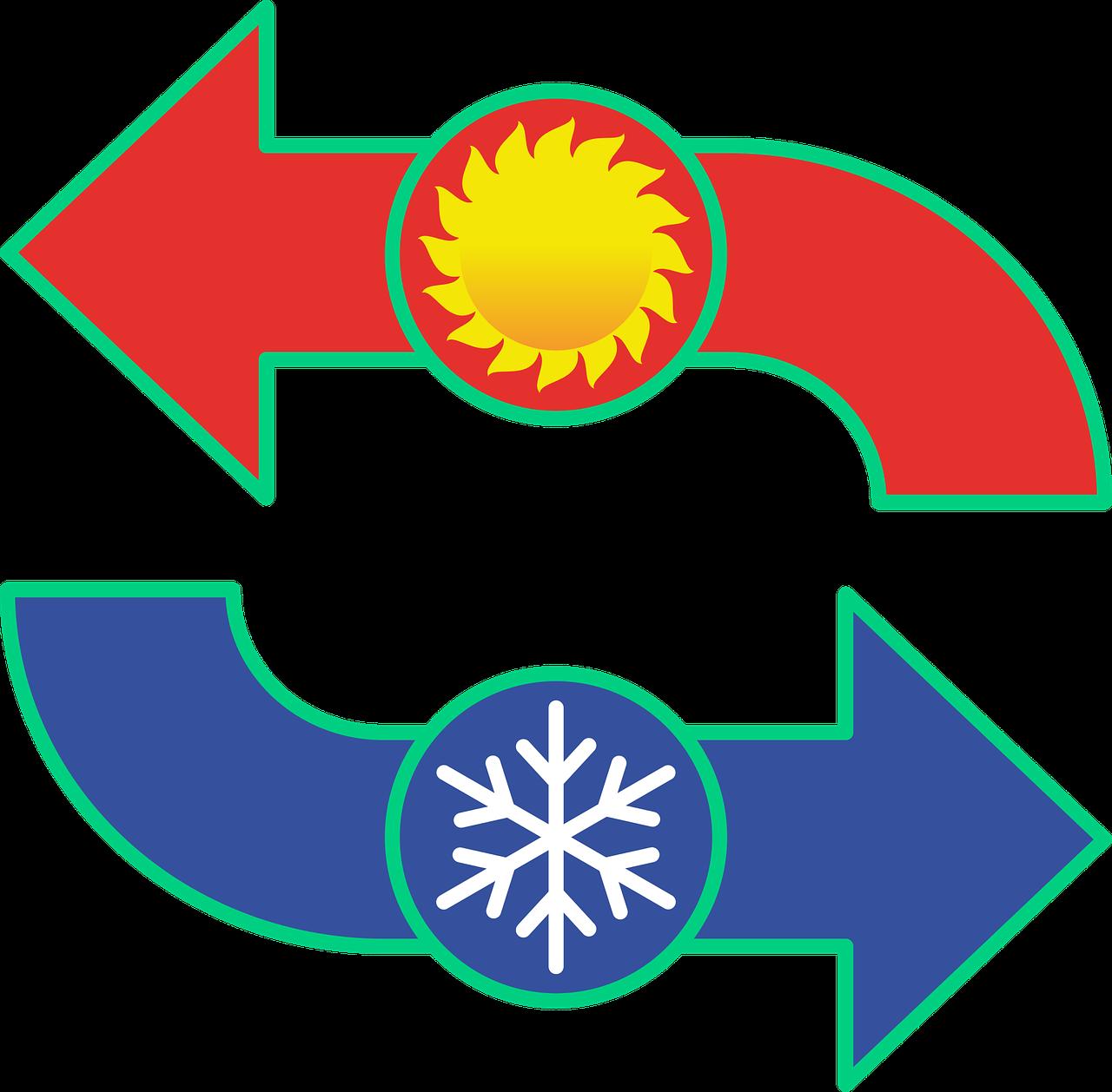 Choisissez le bien être toute l'année avec le climatiseur reversible