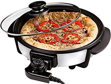 Le four à pizza électrique, un accessoire idéal pour la cuisson des pizzas et autres préparations