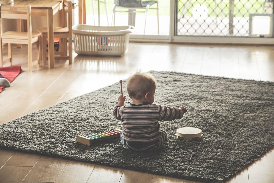 Le kid promo, un site promotionnel de divers accessoires de jeux pour enfants