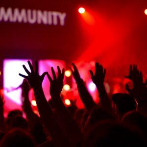 Où se connecter avec l'industrie de la musique